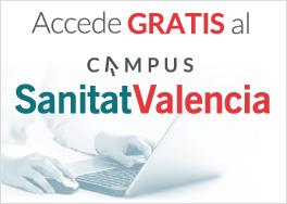 Accede GRATIS al Campus Sanitat Valencia